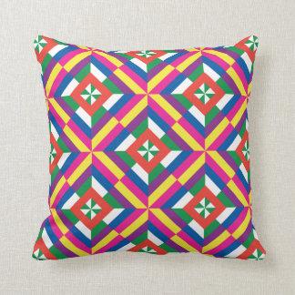 Saekdong Korean Buddhist Good Luck Pattern Pillow