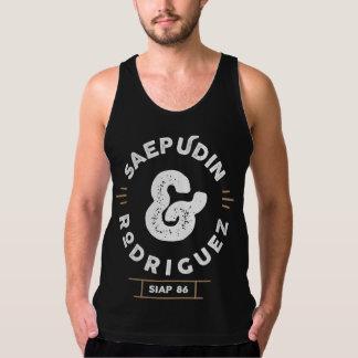 Saepudin and Rodriguez Classic Shirt