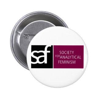 SAF logo button