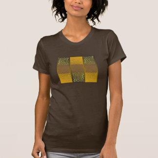 Safari Animal Pattern T-shirt