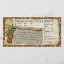 Safari Boarding Pass 2