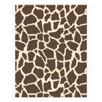 Safari Boy Dual-Sided Scrapbook Paper A