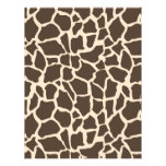 Safari Boy Dual-Sided Scrapbook Paper A Personalized Flyer