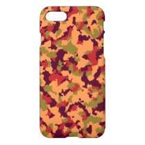 Safari Camouflage iPhone 7 Case