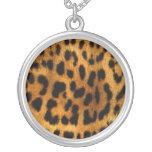 Safari Collection - Classic Cheetah Necklace