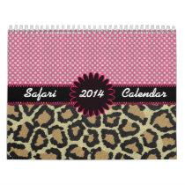 Safari Custom Calendar
