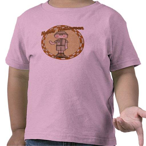 Safari de los muchachos camisetas