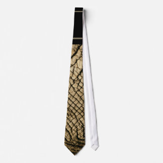 Safari elephant distinguished, exclusive tie