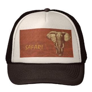 Safari Elephant Hat