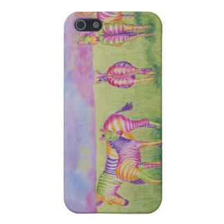 Safari Glory iPhone 5/5S Case