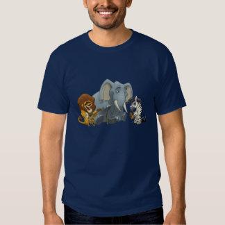 Safari Jug Band Shirt