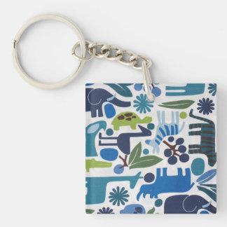 Safari Keychain
