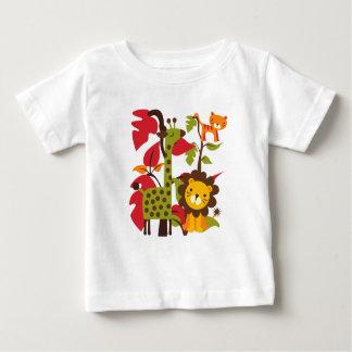 Safari Life Baby T-Shirt