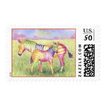 Safari Love Postage