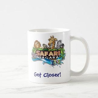 Safari Niagara Mug