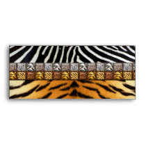 Safari Prints Envelope