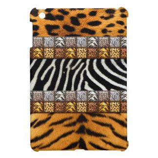 Safari Prints iPad Mini Cases