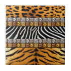 Safari Prints Tile
