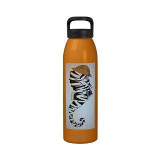 Safari Seahorse 16 oz Water Bottle