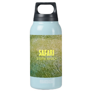 Safari South Africa Insulated Water Bottle