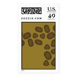 Safari Spots Stamp