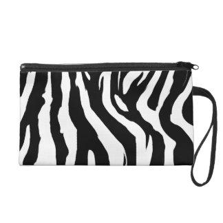 Safari Style - Bagette Bag Wristlet Clutches
