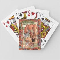 Safari Themed Playing Cards
