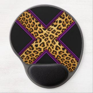 Safari X Alfombrilla De Raton Con Gel