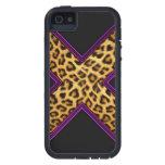 Safari X iPhone 5 Case-Mate Carcasa