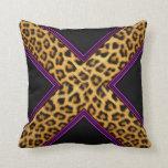 Safari X Pillows