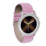 Safari X Reloj
