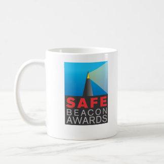 SAFE Beacon Awards mug