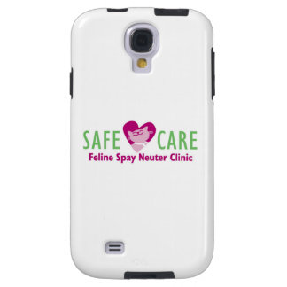 SAFE Care Samsung Galaxy 4 Case