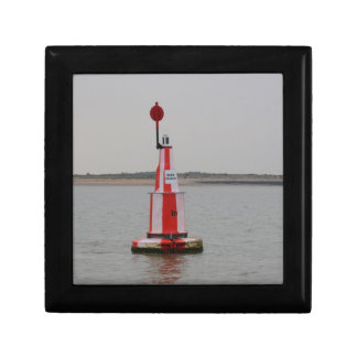 Safe Channel Bouy River Crouch Gift Box