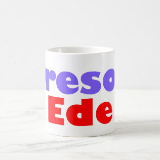 Safe deposit Ede Coffee Mug