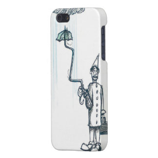 Safe Distance Case For iPhone SE/5/5s