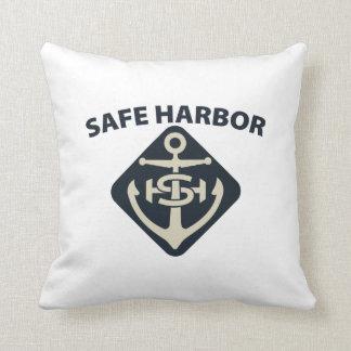 Safe Harbor Boat Pillow