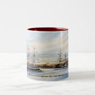 Safe Harbour Mug