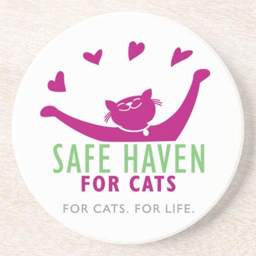 SAFE Haven Coaster