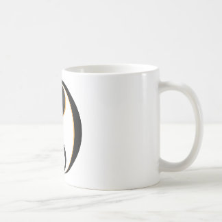Safe Haven Classic White Coffee Mug