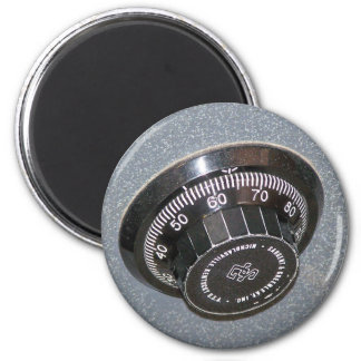 Safe n' Sound Magnet