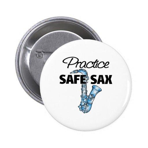 Safe Sax 2 Button