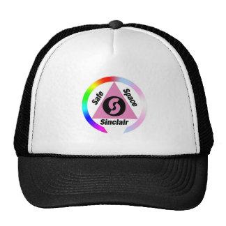 Safe Space Trucker Hat