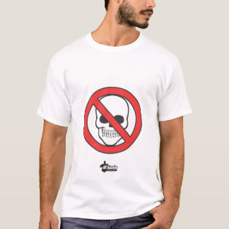 Safe-T-Man Logo T-Shirt