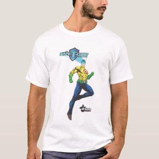 Safe-T-Man T-Shirt