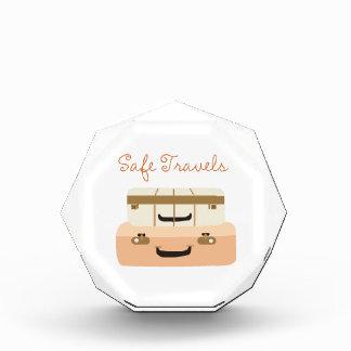 Safe Travels Award