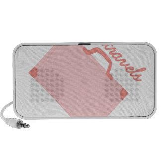Safe Travels Speaker