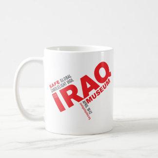 SAFE VIGIL mug (red logo)
