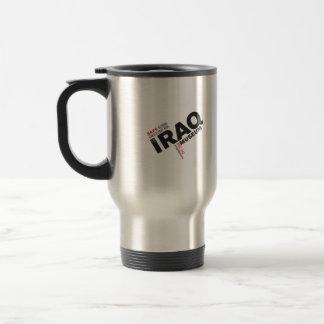 SAFE VIGIL Travel/commuter mug
