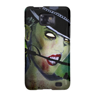 'Safe Word'  Samsung Galaxy S (T-Mobile Vibrant) Galaxy S2 Case